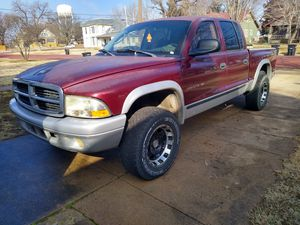 Dodge Dakota 4x4 - MUST SELL ASAP for Sale in Augusta, KS