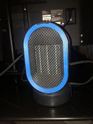 Toyuugo Ceramic Space Heater (600W) for Sale in Salt Lake City, UT