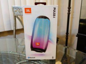 JBL Pulse 4 Speaker for Sale in Citrus Heights, CA