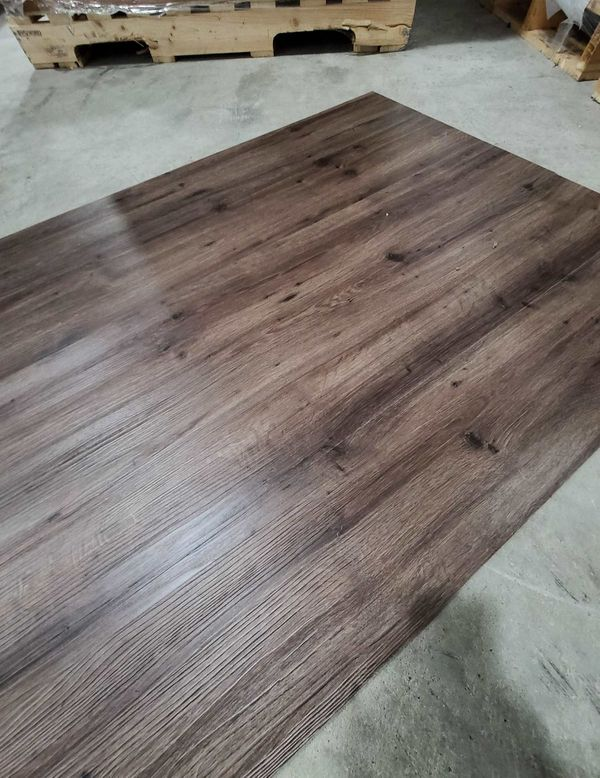 Luxury vinyl flooring!!! Only .65 cents a sq ft!! Liquidation close out! 4TI