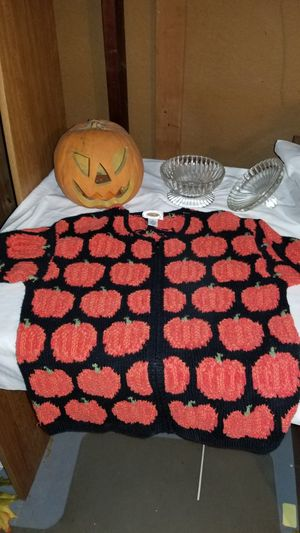 Halloween Items - sold together for Sale in Girard, PA