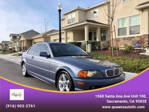 2002 BMW 3 Series for Sale in Sacramento, CA