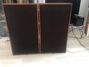 MARANTZ IMPERIAL 7 vintage speakers audiophile for Sale in Lawrenceville, GA