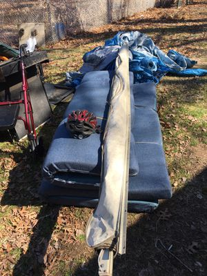 Coleman pop up Camper parts for Sale in Johnston, RI