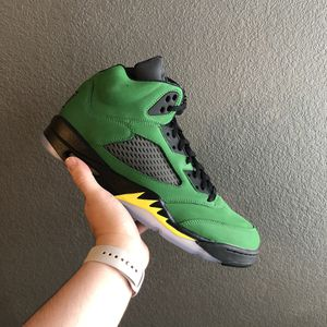 Jordan 5 Retro SE 'Oregon' Size 13 for Sale in Morgan Hill, CA