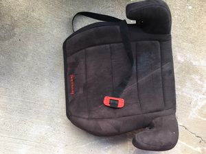 Booster seat $7 for Sale in Plano, TX