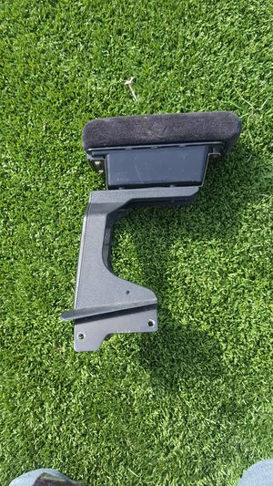 Honda Acura HOP optional part DA DB EE ef ARM rest b16 d15 for Sale in Lake Isabella, CA