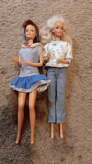 Barbie and friend for Sale in Baton Rouge, LA