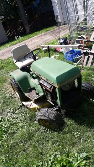 John deere for Sale in Mount Vernon, OH