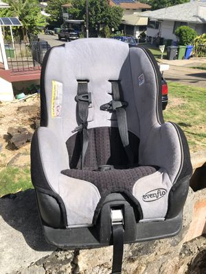 Child seat. For toddler. for Sale in Honolulu, HI