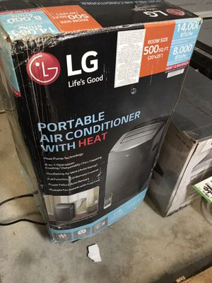 Portable ac 8,000 for Sale in Irmo, SC