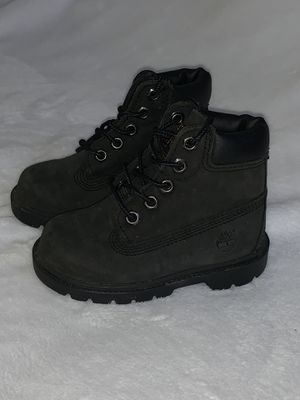 Kids timberlands size 5 for Sale in Tampa, FL