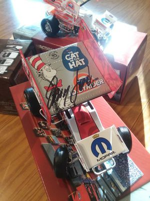 Danny Lasoski diecast sprint cars for Sale in Quincy, IL
