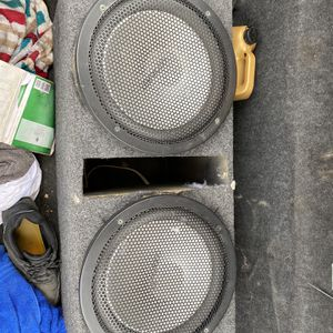 Kenwood 12s Subs for Sale in Waco, TX