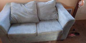 Sofa & Love Seat for Sale in Wichita, KS