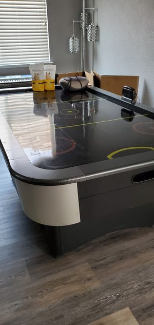 Air hockey table for Sale in Rocklin, CA