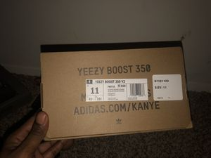 Adidas 350 sesame for Sale in Gaithersburg, MD