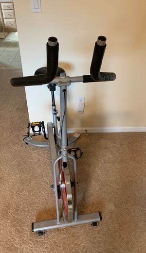 Cycle fitness bike for Sale in Walled Lake, MI