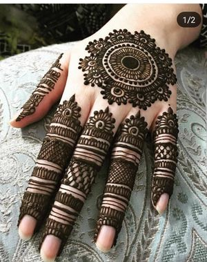 Henna design for Sale in Dale City, VA