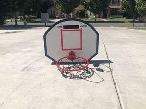 Indoor basketball hoop for Sale in Turlock, CA
