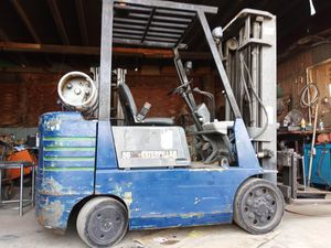 Forklift for Sale in San Diego, CA