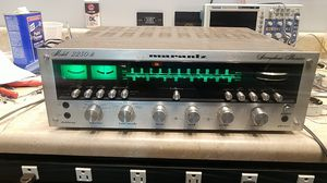 Marantz model 2250 B vintage stereo receiver for Sale in Los Angeles, CA