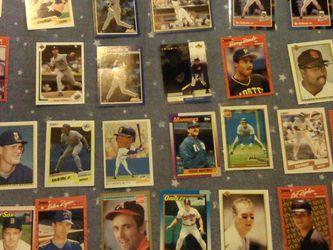 120 Baseball Cards, Few Football for Sale in Portland,  OR