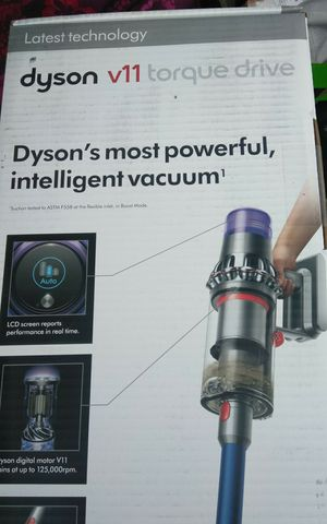 Dyson Cyclone V11 Torch Drive for Sale in Dickson, TN