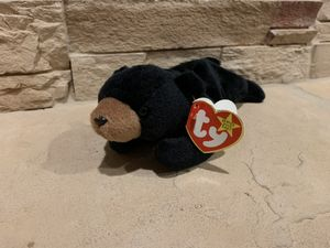 Blackie Beanie Baby for Sale in Tolleson, AZ