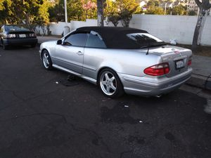 Mbz 2003 clk 430 for Sale in Los Angeles, CA