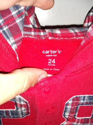 Carter's, child of mine, gap, Disney, Ralph Lauren 12 through 18 and one 24 month for Sale in Crum Lynne, PA