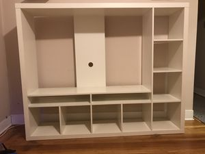 IKEA Entertainment Center for Sale in Albany, CA