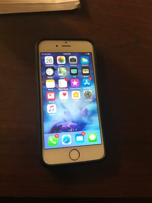 iPhone 6s $175 unlocked for Sale in Plattsburgh, NY