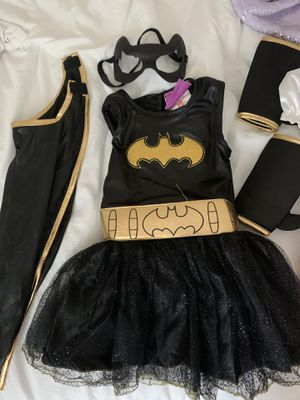 Toddler Girl's Costumes! for Sale in Tomball, TX
