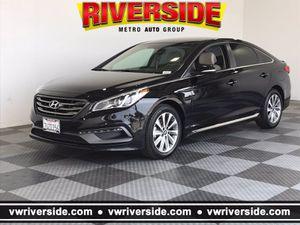 2016 Hyundai Sonata for Sale in Riverside, CA