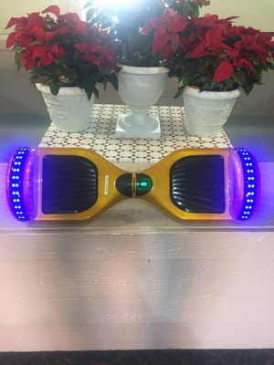 Brand new Bluetooth Hoverboard for Sale in Atlanta, GA