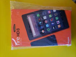 Fire HD 8 Tablet for Sale in Lutz, FL