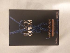 Perfume Black Opium for Sale in Leander, TX