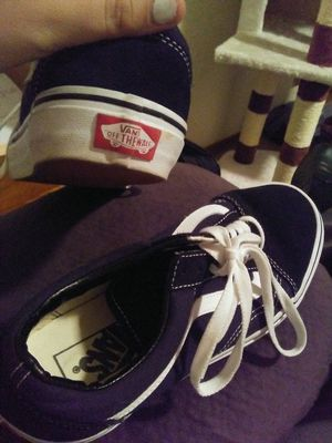 Vans/ Off the Wall for Sale in Rogers, AR