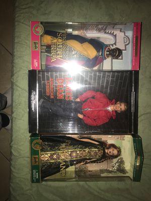 Barbie collectors dolls for Sale in Davie, FL