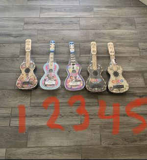 Coco guitars for Sale in Moreno Valley, CA