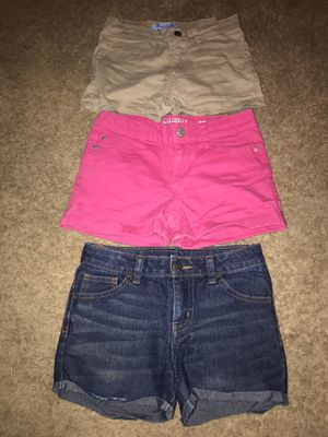 Kids shorts for Sale in Corcoran, CA
