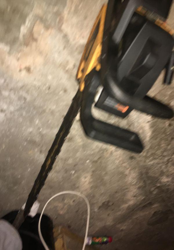 Chain saw 50obo