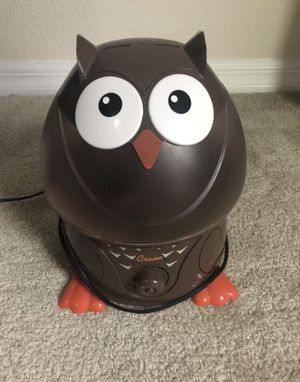 Owl humidifier for Sale in Oviedo, FL