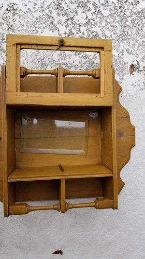 Early Antique cabinet for Sale in Wellington, FL