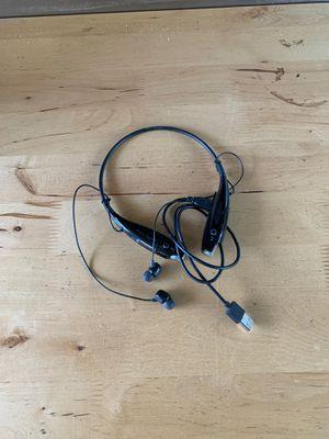 Wireless headphone for Sale in Clovis, CA