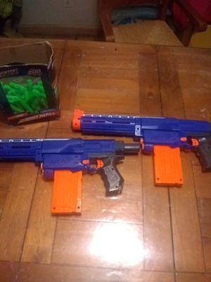 Nerf guns for Sale in Glendale, AZ