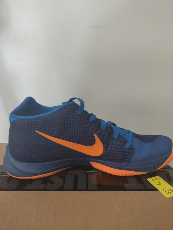 design de qualité 8095b 0060b Nike Hyperquickness 3 Size 12 for Sale in San Diego, CA - OfferUp