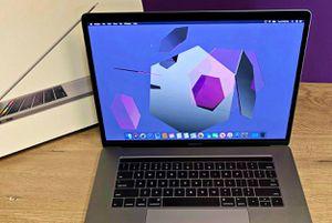 Apple MacBook Pro - 500GB SSD - 16GB RAM DDR3 for Sale in Shelbyville, MI