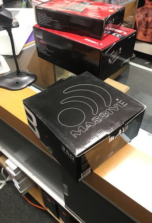 Massive 8 inch speaker for Sale in Orlando, FL